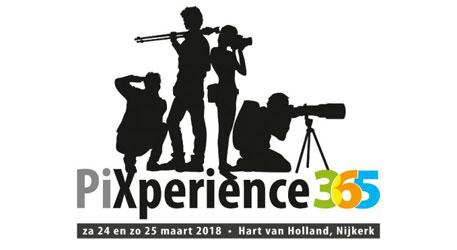 Pixperience logo